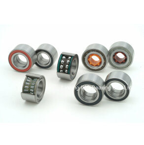Auto Bearing, Dual-Row Angular Contact Bearing, Wheel Bearing Dac 32720345 pictures & photos