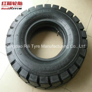 825-12 Nylon Forklift Rili Bias Tire Factory pictures & photos