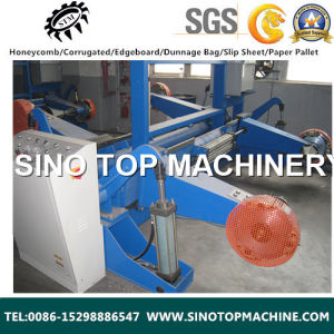 High Speed Fast Dry Honeycomb Machine pictures & photos