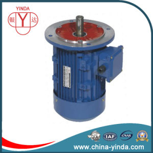 1/4 - 10HP Three-Phase Electric Motor, AC Motor pictures & photos