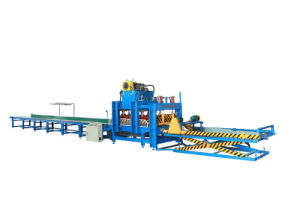 Scissor-Typed Automatic Conveyor