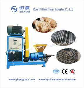 Top Sale Briquette Machine for Sawdust +86 15238032864