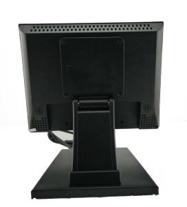"POS 12"" TFT LCD Touch Screen Monitor 1024X768 with Ce, RoHS, FCC pictures & photos"