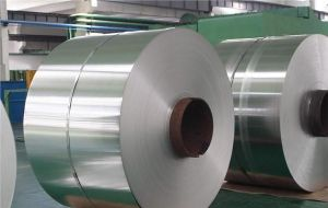 Hot-DIP Galvanized Steel Material Gi Coils pictures & photos