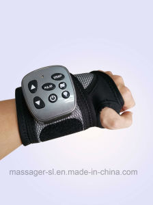 Fabric Hand Massager