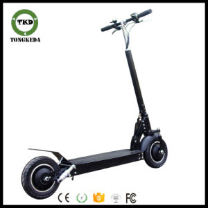 China Aluminum Frame 52v 1200w Double Motor Electric Scooter 2017 New Design Of With 2x600w Motors