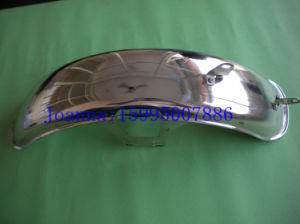 Tricycle Front Mudguard