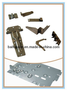 Automobile Stamping Parts