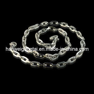 Fashion Stainless Steel Bracelet & Necklace, 1.5mm Steel Cable Chain pictures & photos