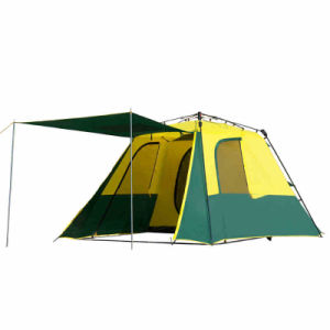 B2b Manufacturer Pop up Tent for 4+ Persons Family Outdoor C&ing  sc 1 st  Xiamen Cenxing C&ing Appliance Co. Ltd. & China B2b Manufacturer Pop up Tent for 4+ Persons Family Outdoor ...