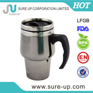 Stainless Steel Drinking Thermos Mug (MSUT) pictures & photos