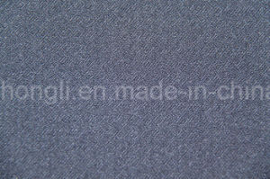 Yarn Dyed T/R/Sp Fabric, 63%Polyester 33%Rayon 4%Spandex, 260GSM pictures & photos