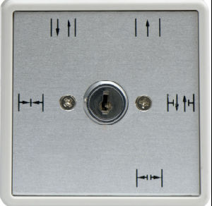 Wire Control Switch pictures & photos