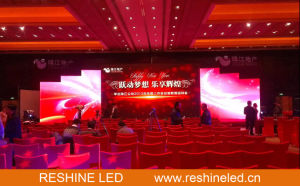 Indoor Outdoor Rental Stage Background Eventfixed Install LED Video Display Screen/Panel/Sign/Wall/Module