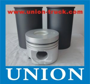 4hf1-LPG Engine Parts Liner Kit for Isuzu pictures & photos