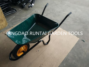 Hot Sell in S. Africa Market Pop Model Cheap Wheelbarrow (WB3800) pictures & photos