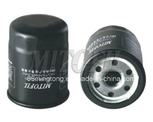 Oil Filter for Nissan (OEM NO.: 15208-53J00)