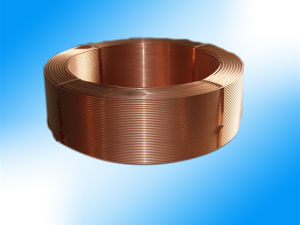 Copper Pancake Coils pictures & photos