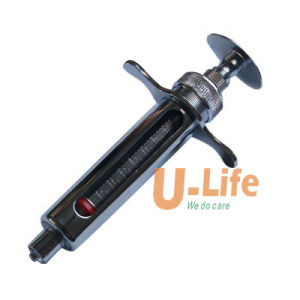 Metal Syringe for Veterinary Use pictures & photos