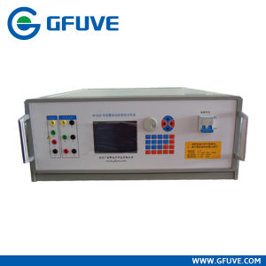 EMC Test and Measuring Instrument Gf303p EMC Test Power Source with Large Screen English LCD Display pictures & photos