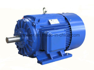 Y2 / Y3 Series High Efficiency Three Phase Induction Motor