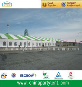 Fashionable Colorful Aluminium Big Event Tent for Party/ Trade Show
