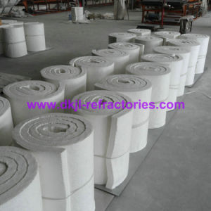 High Density Ceramic Blanket for Boiler Insulation pictures & photos