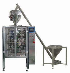 Automatic Vertical Powder Packing Machine pictures & photos
