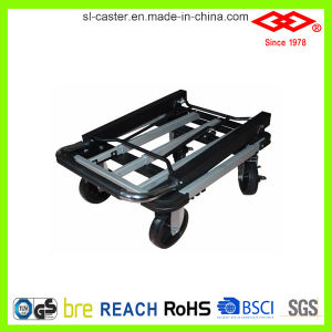 Folding Hand Truck for 150kg (LH01-150) pictures & photos