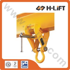 Steel Beam Clamp with Shackle BCS Type
