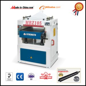 Heavy Duty Thicknessing Planer with Spiral Cutter Head pictures & photos