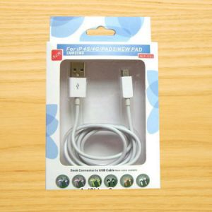 Hot Selling USB Data Cable/Micro USB Cable/Mobilephone Cable pictures & photos
