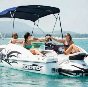 Sanj Hot Sale Wave Boat Made in China