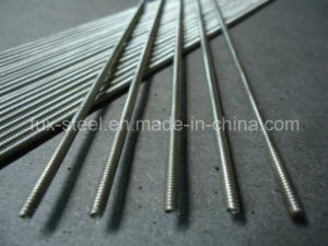 Thread Rod for Constructions, for Fixation Brackets