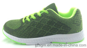 Fashion Flyknit Sports Shoes pictures & photos