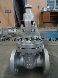 "API600 CS Wcb Handwheel Gate Valve (Z41H-2""-150LB)   pictures & photos"