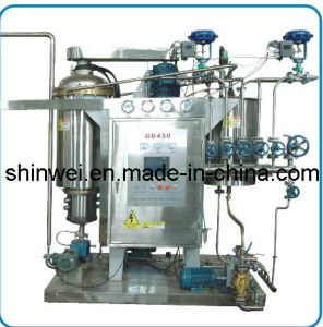 Hard Candy Depositing Machine (GD450) pictures & photos