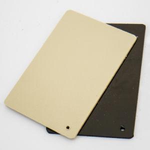Asa Plastic Sheet Anti Ultraviolet Sheet