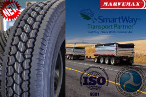 295/75r22.5 Drive Tire, Smartway Certified for USA Market pictures & photos