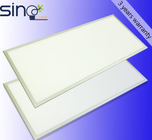 Big Size 60X120cm LED Panel Lighting 72W 3000-6500k pictures & photos