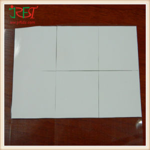 Soft Silicone Thermal Insulation Pad pictures & photos