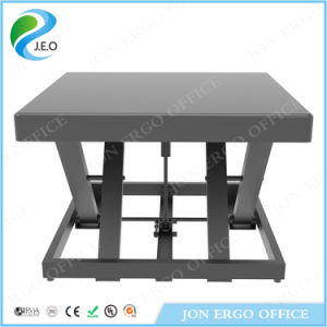 Gas Lifting Height Adjustable Stand up Desk (JN-LD09)
