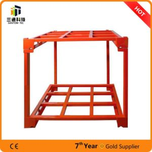 Steel Stacking Rack pictures & photos