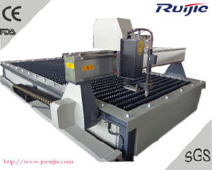 CNC Industry Plasma Cutting Machine 1500mm*3000mm pictures & photos