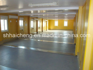 All-Around Container Office That Combined (shs-mh-office043) pictures & photos