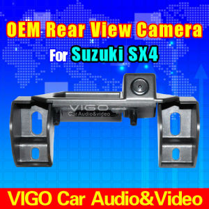 Car Review Backup Parking Camera for Suzuki Sx4 (VSS132)