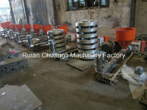 High-Speed HDPE/LDPE Film Extrusion Machine pictures & photos