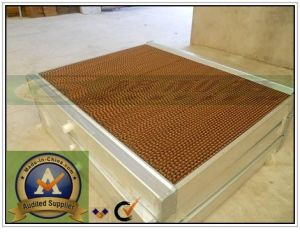 Evaporative Cooling Pad Without Smell pictures & photos