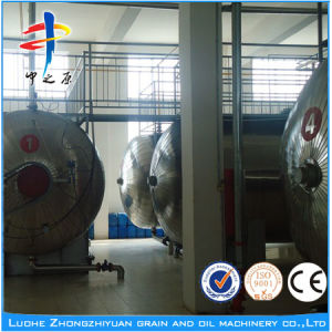 Palm Oil Mill Crude Palm Oil Refining Machine Crude Palm Oil Refinery pictures & photos