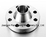 Super Alloy B564 I800 Hot Forged Flange pictures & photos
